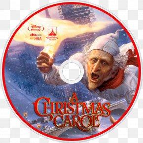 Christmas - Jim Carrey A Christmas Carol Ebenezer Scrooge Bob Cratchit Dick Wilkins PNG