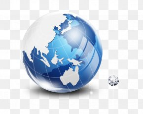 Blue Earth - Business Administration Information Service Internet PNG