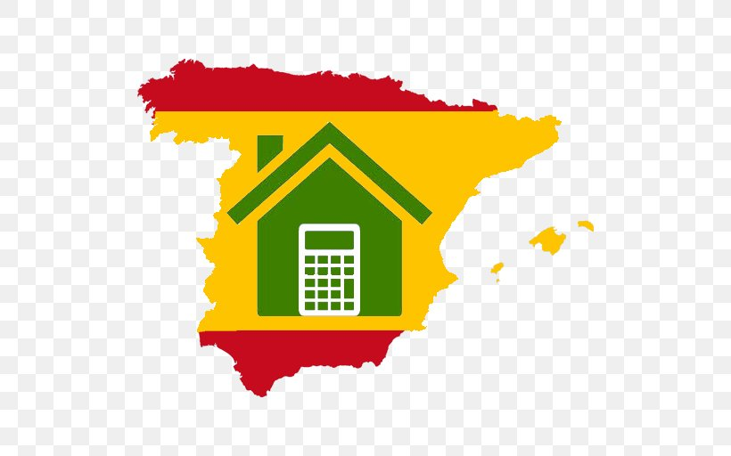 Spain Vector Graphics Royalty-free Stock Photography Stock Illustration, PNG, 512x512px, Spain, Area, Brand, Getty Images, Logo Download Free