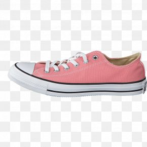 Pink Cheap Converse Shoes For Women - Sports Shoes Chuck Taylor All-Stars Converse Plimsoll Shoe PNG