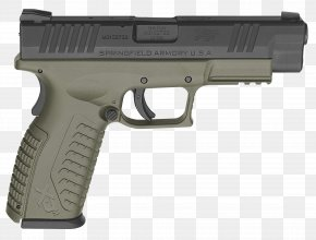 Springfield Armory M1A - Springfield Armory XDM HS2000 .40 S&W Springfield Armory, Inc. PNG