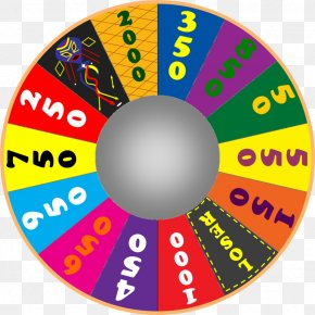 Wheel Of Fortune Deluxe Edition - 0 Game DeviantArt PNG