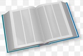 Column - The Big Book Clip Art PNG