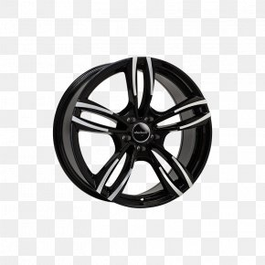 Volkswagen - Audi RS 6 Volkswagen Car Alloy Wheel Tire PNG
