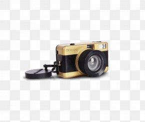 Camera - Camera Poster Retro Style PNG
