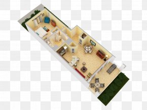 House - 3D Floor Plan Las Casitas Village, A Waldorf Astoria Resort House PNG