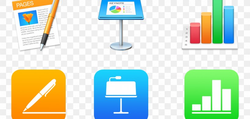Iwork Keynote Numbers Apple Pages Png 1078x516px Iwork App Store Apple Apple Ipad Family Area Download