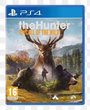 Adventure Time: Pirates Of The Enchiridion - TheHunter: Call Of The Wild The Hunter PlayStation 4 Video Game Monster Hunter: World PNG