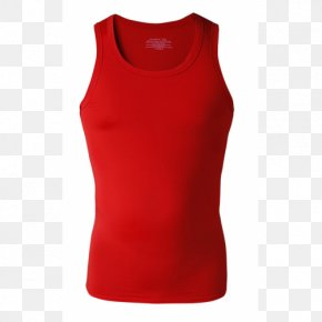 T-shirt - T-shirt Sleeveless Shirt Gilets Nike Clothing PNG