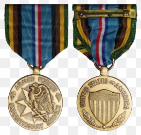 United States - United States Second World War Gold Medal American Campaign Medal PNG