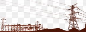 Antenna Iron Background Map - Structure Metal Antenna Building PNG