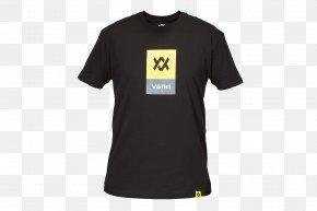 T-shirt - T-shirt Völkl Logo Clothing PNG