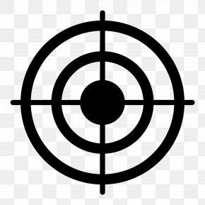 Target Picture - Target Corporation Bullseye Shooting Target Clip Art PNG