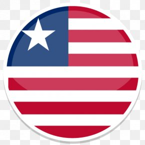 Liberia - Area Logo Circle Clip Art PNG