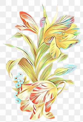 Ti Plant Flower - Plant Flower Ti Plant Clip Art PNG