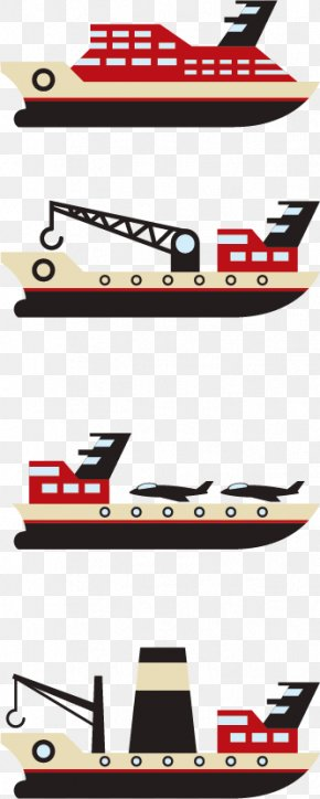 Vector Ship - Ship Adobe Illustrator PNG