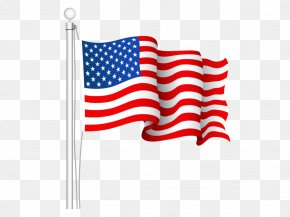 Flag - United States Of America Clip Art Flag Of The United States Image PNG