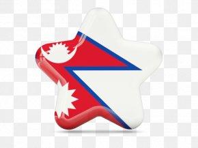 Flag Of Nepal - Flag Of Nepal Radio Nepal National Flag PNG