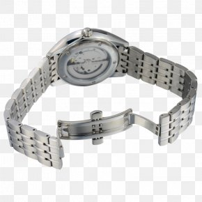 High-end Men's Clothing Accessories Borders - Watch Strap Clothing Accessories Tiger Men PNG
