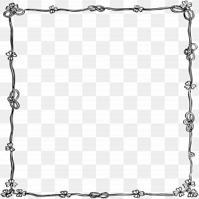 Border Wedding - Photography Picture Frames Clip Art PNG