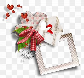 Love Frame - Picture Frames Digital Photo Frame PNG