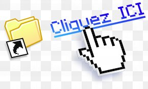 Mouse Cursor - Computer Mouse Cursor Pointer Point And Click PNG
