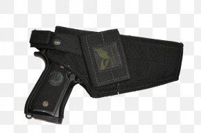 Beretta 92 - Trigger Firearm Revolver Gun Holsters Air Gun PNG