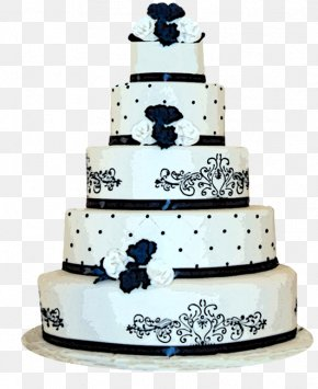 Wedding Cake - Wedding Cake Birthday Cake Clip Art PNG