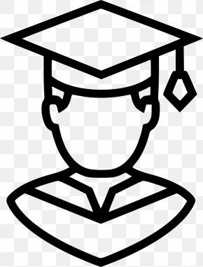 Graduate Wood Graduate Svg - Graduation Ceremony Graduate University Clip Art Education Vector Graphics PNG