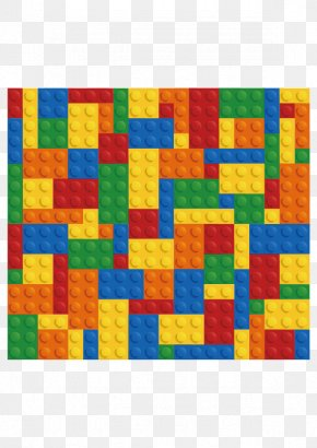 Vector Colored Lego Bricks - Lego House Lego Modular Buildings Lego Duplo Toy Block PNG
