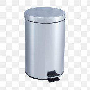 Bucket - Lid Corbeille à Papier Rubbish Bins & Waste Paper Baskets Plastic Bucket PNG