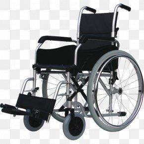Wheelchair - Wheelchair MikuMikuDance Download Home Medical Equipment PNG