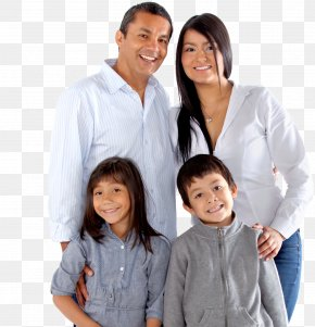 Family - Family House Stock Photography Child PNG