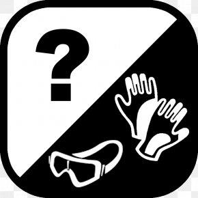 Technology - Brand Technology Logo White Clip Art PNG