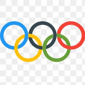 Olympic Rings - 2018 Winter Olympics 2006 Winter Olympics Torino 2006 London 2012 2016 Summer Olympics PNG