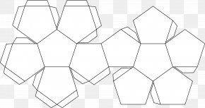 Small Stellated Dodecahedron Net Snub Dodecahedron Great Stellated Dodecahedron PNG