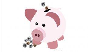 Student Entrepreneurship Cliparts - Student Domestic Pig Free Content Clip Art PNG