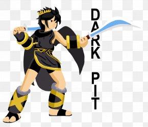 Medusa Kid Icarus - Super Smash Bros. For Nintendo 3DS And Wii U Super Smash Bros. Brawl Kid Icarus: Uprising Pit PNG