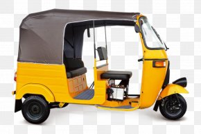 Wan Hu Tuk-tuk - Auto Rickshaw Car Tricycle Motorcycle PNG