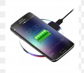 Samsung - Battery Charger Samsung Galaxy S7 Samsung Galaxy S6 Edge IPhone X PNG