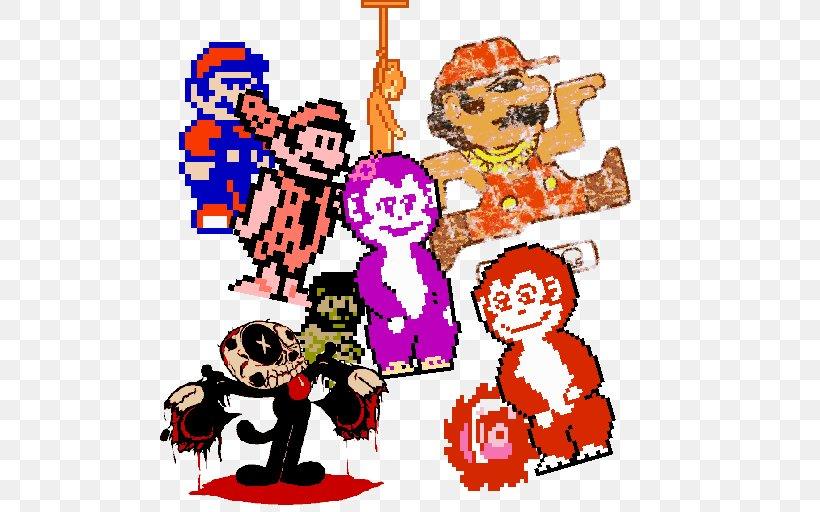 Felix The Cat Super Mario Bros 3 Game Clip Art Png 512x512px