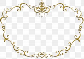 Royal Frame Frame - Picture Frames Ornament Decorative Arts Pattern PNG