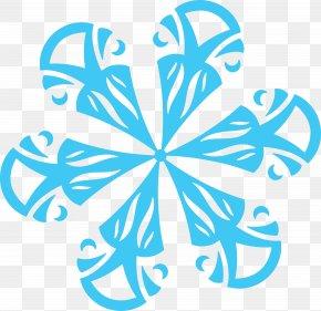 Snowflakes - Jewish Holiday Hebrew Calendar Religious Festival Judaism PNG