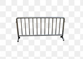 Iron Fence - Crowd Control Barrier Traffic Barrier Safety Barrier Steel Galvanization PNG