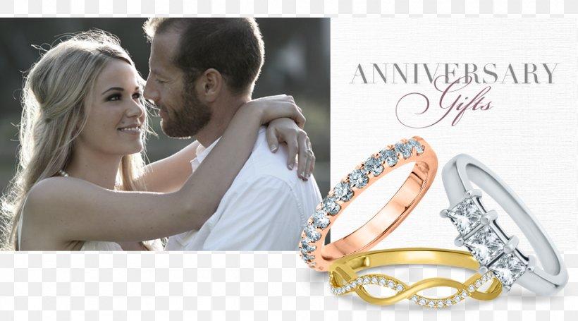 Jewellery Wedding Ring Gift Wedding Anniversary Png 990x550px