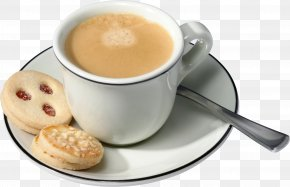 Cup Coffee - Coffee Cup Tea Cappuccino Latte PNG