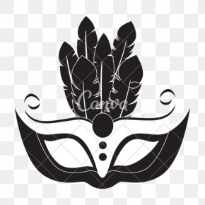 Carnival Mask - Mardi Gras In New Orleans Carnival Of Venice Mask PNG