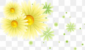 Chrysanthemum - Watercolor Painting Floral Design Flower PNG