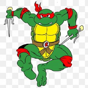 Teenage Mutant Ninja Turtles Clipart - Donatello Raphael Teenage Mutant Ninja Turtles Clip Art PNG