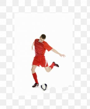 Football - Football Player Athlete Stock Photography PNG